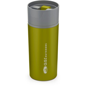 GSI Glacier Stainless Commuter Mug 500ml, green
